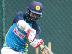 Sri Lanka Recall Upul Tharanga For Final ODI Against Australia