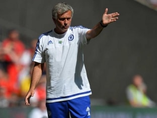 Jose Mourinho's Manchester United Appointment Hinging On Image Rights