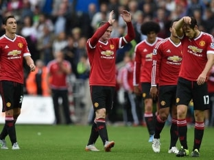 Manchester United And City Fight For Europe as Curtain Falls on Leicester