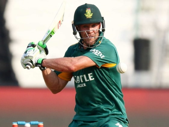 AB de Villiers' Memoir To Hit Bookstands in September