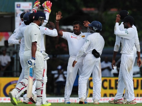 India in Sri Lanka: The Oohs, The Drop and The Third Ball Six