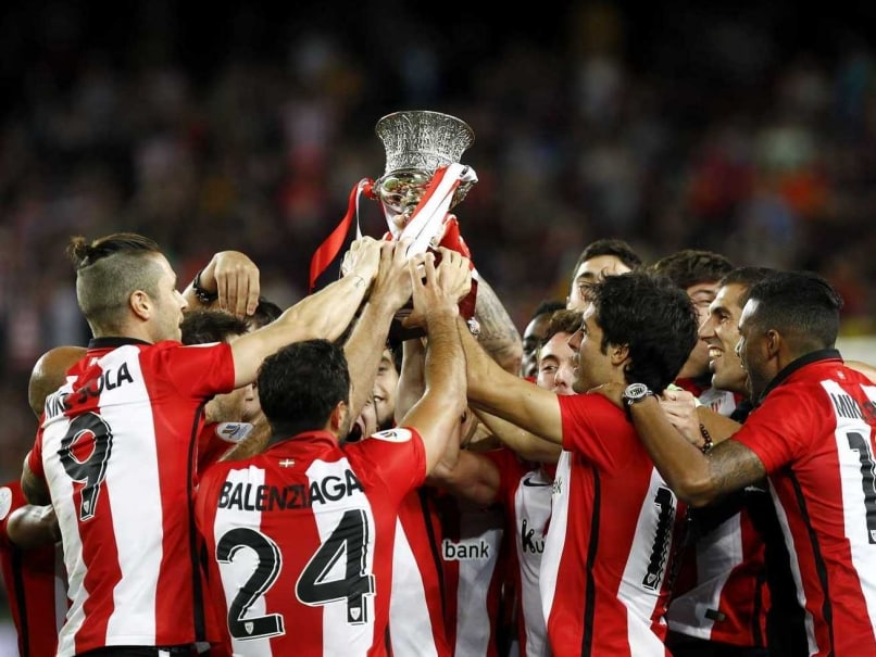 Athletic Cup Athletic Bilbao Supe Cup