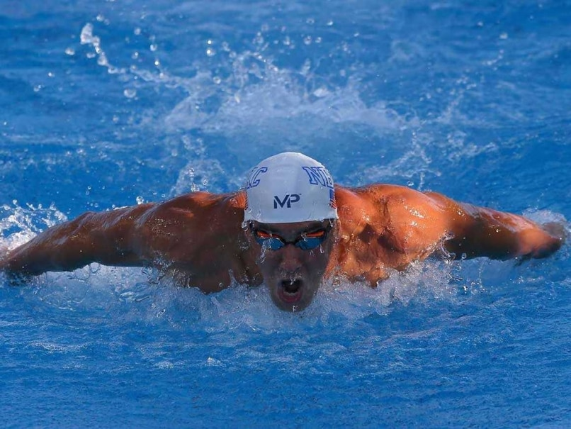 Michael Phelps Swimming Programme Launched In Goa