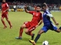 SAFF Cup: Afghanistan Beat Maldives 4-1
