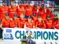 Eoin Morgan Excited by England's Twenty20 Progress in 2015