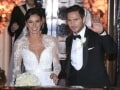 Ex-Chelsea Star Lampard Marries Long-Time Girlfriend Christine Bleakley