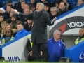 Jose Mourinho Rules Out January Signings After Latest Defeat
