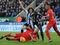 Newcastle United Upset Liverpool 2-0 in Premier League