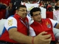 Indian Premier League: No 'Conflict of Interest' for Sourav Ganguly, Insists Shashank Manohar