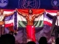 Thakur Anoop Singh: Mahabharata's Dhritarashtra Wins World Bodybuilding Gold