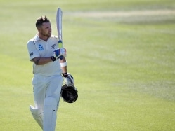 Brendon McCullum Aims to Bid Adieu With Test Series Win Over Australia