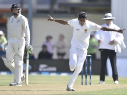 Dushmantha Chameera Out of England Tour With Back Stress Fracture