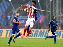 ISL: Atletico de Kolkata Were Done in By Lack of Ethics, Says Iain Hume
