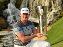 Jamie Donaldson Shows His Class in Three-Shot Victory