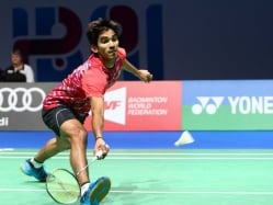 Kidambi Srikanth Advances to Quarter-finals of Japan Open