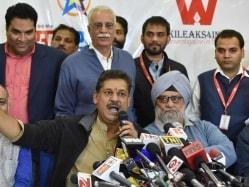 Bishan Singh Bedi, Kirti Azad Bat For Lodha Panel Recommendations, Target DDCA In SC