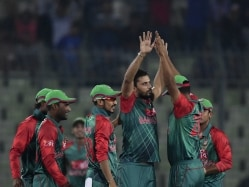 Bangladesh Rule Out Playing England in Neutral Venue