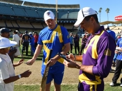 Michael Vaughan Gives Thumbs Down to Points Plan in Cricket