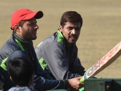 Shahid Afridi Hints at Possible Squad Changes For World Twenty20