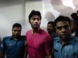 Shahadat Hossain's Ban From Domestic Circuit Lifted By Bangladesh Cricket Board
