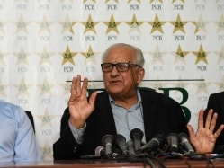 Pakistan Cricket Board Takes up India Series Cancellation With ICC