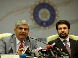 Pak Cricket Team Will be Provided Security in World T20, Says Thakur