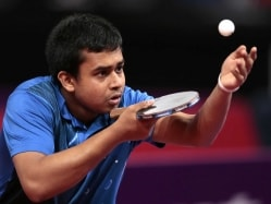 Commonwealth Table Tennis Championships: Indian Men Claim Historic Gold