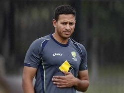 IPL: Usman Khawaja Replaces Injured Faf du Plessis at Pune Supergiants