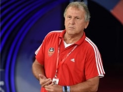 Zico Set to Continue as FC Goa Manager, Arrives in India For New ISL Season