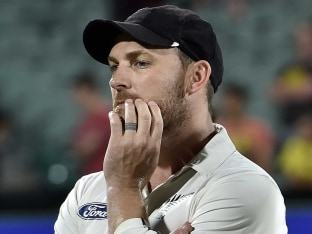 Post Brendon McCullum Speech, ACSU Functioning Key Issue at ICC Meet