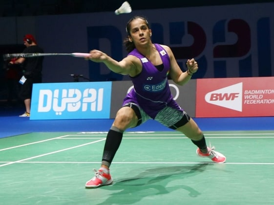 Saina Nehwal Enters Quarterfinals, PV Sindhu Loses in Asian Badminton Meet