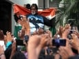 Amitabh Bachchan Takes to Twitter for India's World Cup Match vs South Africa