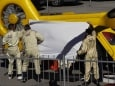 Fernando Alonso Making 'Solid Recovery': McLaren
