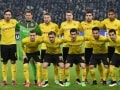 World War II Bomb Found at Dortmund's Stadium