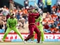 As It Happened - Pakistan vs West Indies, 10th World Cup Match in Christchurch