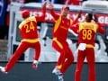 Pakistan Cricket Board Chief Denies Rumours of Bribing Zimbabwe Players