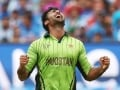 Pakistan Pacer Sohail Out of Bangladesh Tour