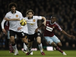 Daley Blind Saves Manchester United F.C. vs West Ham United