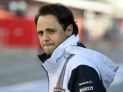 Felipe Massa Hopeful of Renewing Williams Contract For 2016