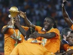 Ivorians Rejoice In African Cup Win