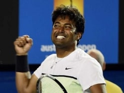 Rio Olympics: Leander Paes Has Games in Blood