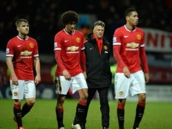 Ashley Young Calls for Rousing Finish from Manchester United