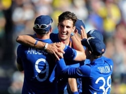 England Include Uncapped Liam Dawson in 2016 ICC World Twenty20 Squad, Steven Finn Also Selected