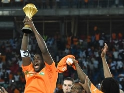 Afcon Win 'Unbelievable': Ivory Coast's Yaya Toure