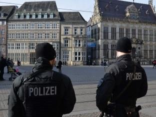 Police Warn of Terrorist Attack Ahead of Bundesliga Match