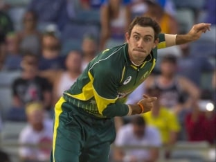Glenn Maxwell Elated With All-Round Performace After Aust