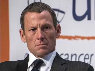 Lance Armstrong Optimistic About Return to France for Charity Bike Ride