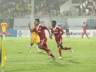 Pune FC Beat Royal Wahingdoh 1-0, Go Top of I-League Table