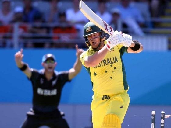 World Cup 2015, Live Score: New Zealand vs Australia