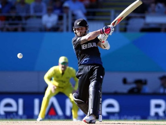 In Low-Scoring Thriller vs Australia, New Zealand Stage Great Escape